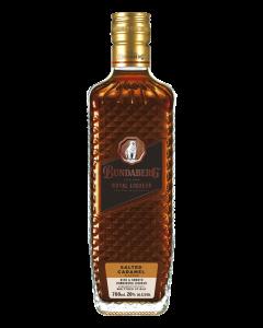 Bundaberg Salted Caramel Royal Liqueur 700mL