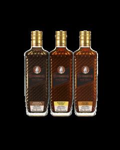 Royal Liqueur - Mixed Flavour 3 Pack