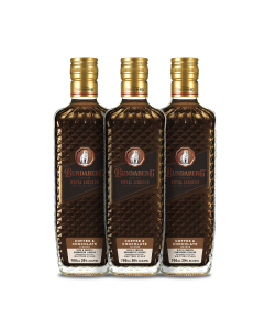 Royal Liqueur - Coffee & Chocolate 3 Pack