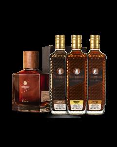 Solera & Royal Liqueur Collection
